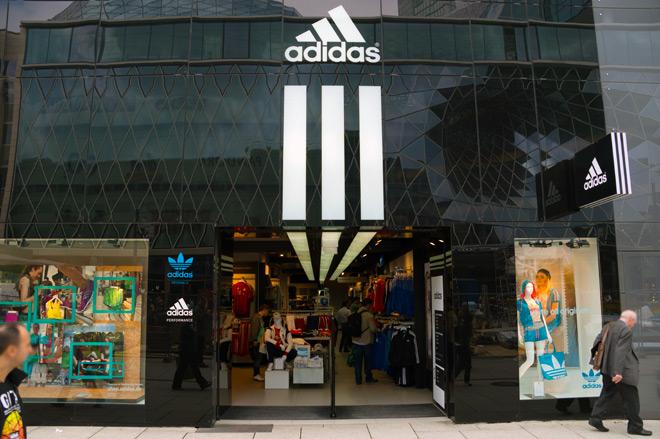 Adidas Zeil 1