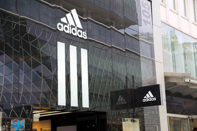 Adidas Zeil 2
