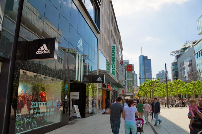 Adidas Zeil 3