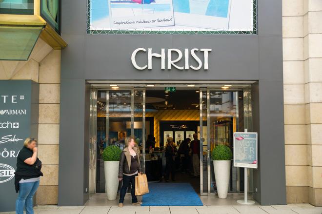 Christ Zeil 3