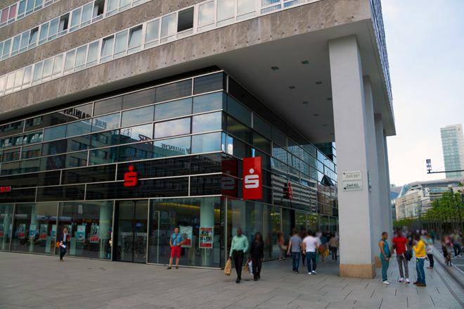 Frankfurter Sparkasse Oberursel