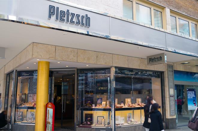 Pletzsch Zeil 1