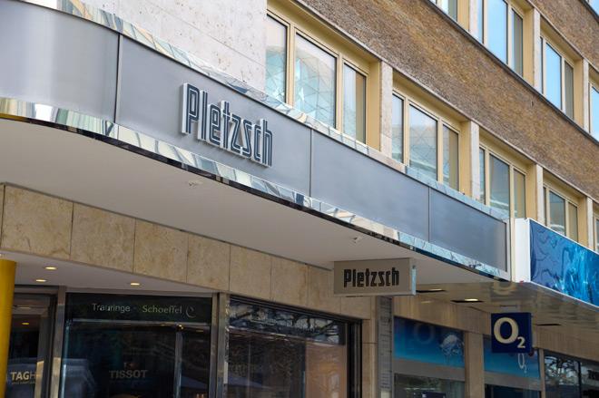 Pletzsch Zeil 2