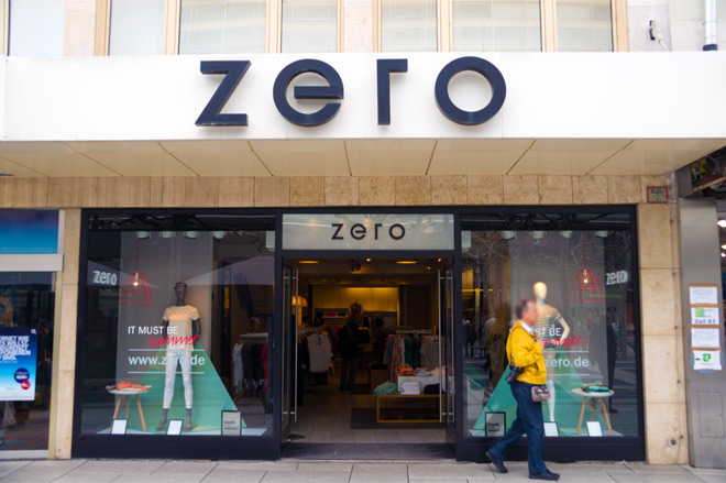 Zero Zeil 1