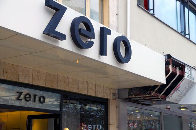 Zero Zeil 2